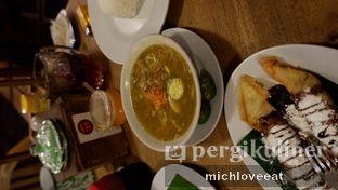 Foto 4 - Makanan di Gerobak Betawi oleh Mich Love Eat