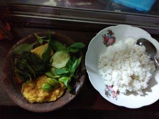 Foto 4 - Makanan di Warung Sumber Barokah oleh Tia Oktavia