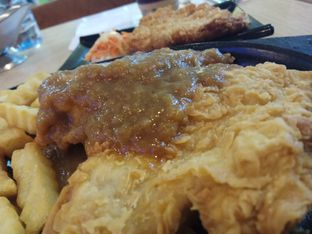 Foto 4 - Makanan di Gokana oleh Taster Spoiler