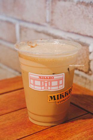 Foto 3 - Makanan di Mikkro Espresso oleh Indra Mulia