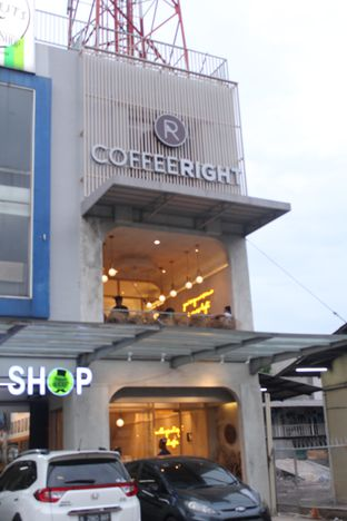 Foto 8 - Eksterior di Coffeeright oleh Pria Lemak Jenuh