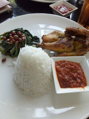 Foto 1 - Makanan di Ubud Spice oleh nyam nyam