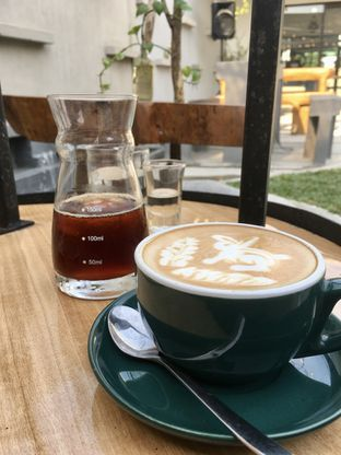 Foto 26 - Makanan di Seikou Coffee oleh Prido ZH