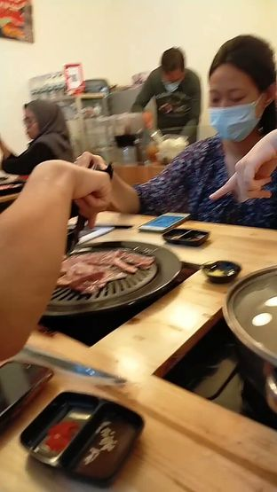 Foto - Makanan di Omoshiroi Shabu & Grill oleh Ruth Angelina