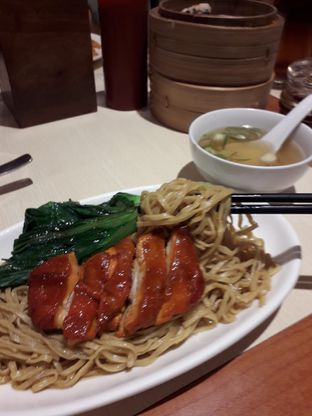 Foto 1 - Makanan di Imperial Kitchen & Dimsum oleh Rurie