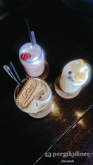Foto 8 - Makanan di Dailydose Coffee & Eatery oleh Syifa