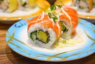 Foto 2 - Makanan di Sushi Mentai oleh Michelle Xu
