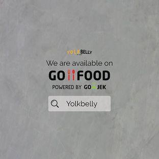 Foto 6 - Makanan di Yolk Belly oleh Frans Saddha