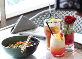 14 Restoran di Jakarta dengan Paket Makan Siang yang Puaskan Seleramu!