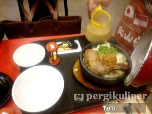 Foto 4 - Makanan di Kazan Ramen oleh Tirta Lie