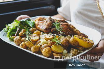 Foto Makanan di PGP Cafe
