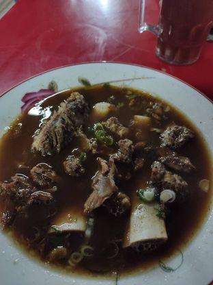 Foto 2 - Makanan di Sop Konro Marannu oleh firli fadillah