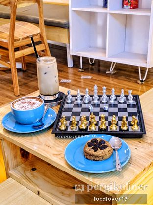 Foto review ScaleUp Coffee & CoWork oleh Sillyoldbear.id  8