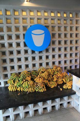 Foto 2 - Makanan di YOMS Pisang Madu & Gorengan oleh Prido ZH