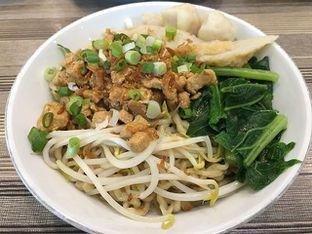 Foto - Makanan di Hosit Hosit Bangka Kuliner oleh Christian | IG : @gila.kuliner13