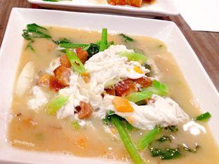 Foto 7 - Makanan di Lamian Palace oleh abigail lin