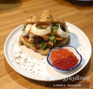 Foto 1 - Makanan di Dapur Suamistri oleh Samira Inasyah