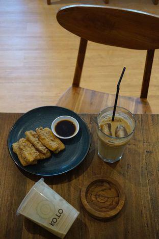 Foto 1 - Makanan di KOLO Kopi Lokal oleh yudistira ishak abrar
