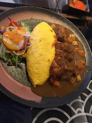Foto review House Of Omurice oleh Grasella Felicia 6