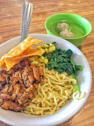 Foto - Makanan di Baso & Mie Ayam Son Hajisony oleh @kulineran_aja