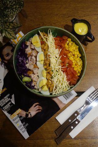 Foto 13 - Makanan di Glosis oleh yudistira ishak abrar