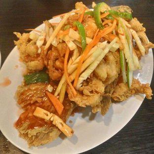 Foto 3 - Makanan(Gurame Asam Manis) di Waroenk Kito oleh Dwi Izaldi