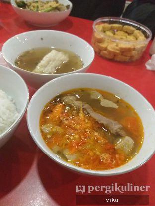 Foto 1 - Makanan di Bakso Tengkleng Mas Bambang oleh raafika nurf