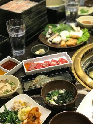 Foto 3 - Makanan di Shaburi & Kintan Buffet oleh @stelmaris