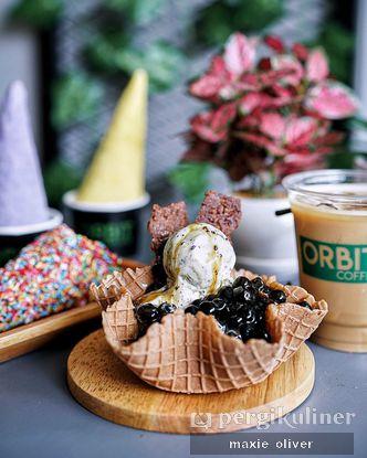 Foto Makanan di Orbit Gelato