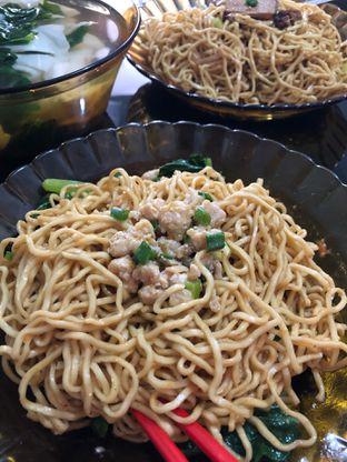 Foto 2 - Makanan di Bakmie Halleluya oleh IG @riani_yumzone