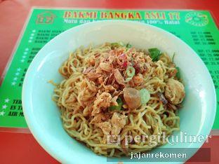 Foto 1 - Makanan di Bakmi Bangka Asli 17 oleh Jajan Rekomen