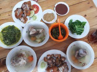 Foto - Makanan di Babi Panggang Lapo Dainang br. Sirait oleh Ken @bigtummy_culinary