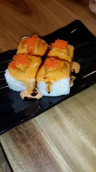 Foto 7 - Makanan di Ozumo oleh Olivia