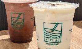 Kopi Au by Clean Slate
