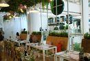 Foto Interior di Gram Cafe & Pancakes