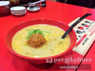 Foto 1 - Makanan di Kazan Ramen oleh Anisa Adya