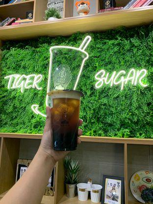 Foto 1 - Makanan di Tiger Sugar oleh Deasy Lim