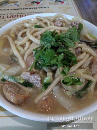Foto review Chuan Tin oleh Jessica | IG:  @snapfoodjourney 1