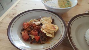 Foto 2 - Makanan di Soto Oseng MooMoo oleh Naomi Suryabudhi