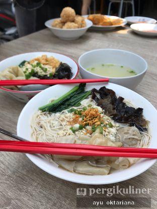 Foto 1 - Makanan di Bakmie Tjap Ayam oleh a bogus foodie
