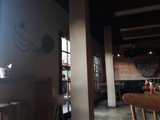 Foto 8 - Interior di Red Angus Steakhouse oleh Mouthgasm.jkt