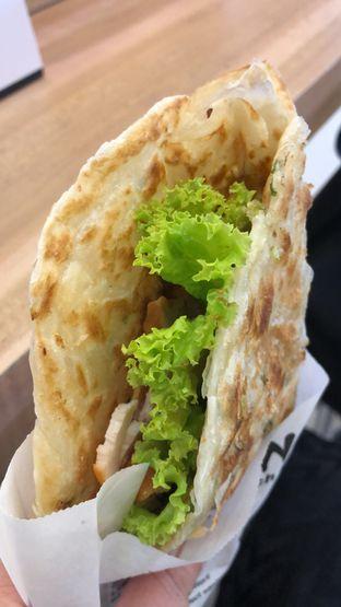 Foto 2 - Makanan di Liang Sandwich Bar oleh YSfoodspottings
