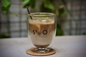 Foto Sawo Coffee
