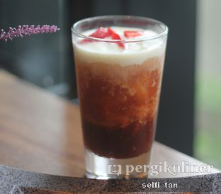 Foto 4 - Makanan di Paladin Coffee + Kitchen oleh Selfi Tan