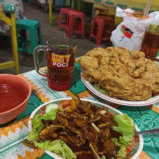 Foto review Restaurant Kalimantan Asli oleh Junior  1