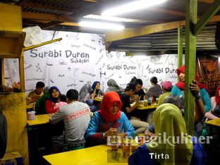 Foto review Surabi Duren Sukasari oleh Tirta Lie 9