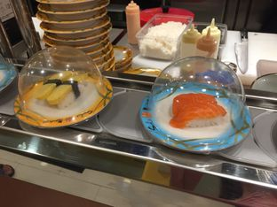 Foto 6 - Makanan di Sushi Mentai oleh Yohanacandra (@kulinerkapandiet)