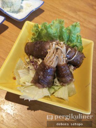 Foto review Sushi Masa oleh Debora Setopo 3