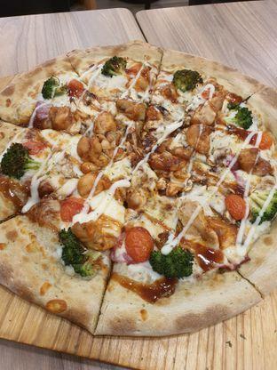Foto 2 - Makanan di Pizza Maru oleh Olivia
