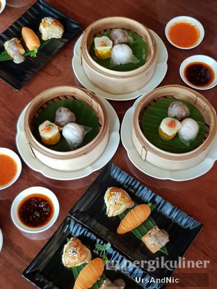 Foto 4 - Makanan di Hakkasan - Alila Hotel SCBD oleh UrsAndNic
